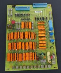 General Electric Ds3800npse1e1g Power Supply Board 6ba08 Dsn/mlp Npse 6fa07