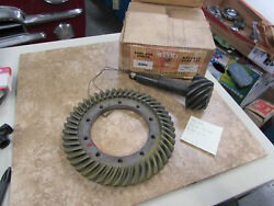 Nors 1946 1947 1948 Kaiser-frazer 4.27 Ratio Ring And Pinion Set 200404