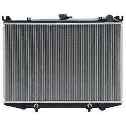 Radiator For 86-96 Nissan D21 Pathfinder Pick-up 2.4l 3.0l Great Quality