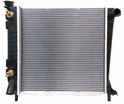 Radiator For 85-94 Ford Ranger Bronco 2 Mazda B3000 Free Shipping Great Quality