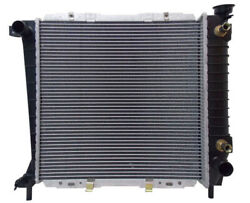 Radiator For 85-94 Ford Ranger Mazda B2300 2.0l 2.3l Free Shipping Great Quality