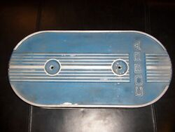 Ford Shelby Gt500 428 Air Cleaner 2x4 Dual Quad Cobra 390 427 Fe