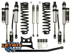 Icon K62504 2.5 Suspension Lift Kit Stage-5 For 2005-2018 Ford F250/f350 Sd 4wd