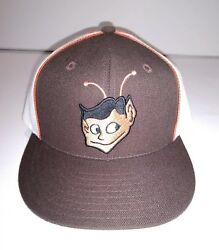 Rare St. Louis Browns 1918 Cooperstown Collection American Needle Cap Hat 7-1/4