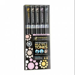 Chameleon Colour Tones Markers 5Pkg. Chameleon Markers. Shipping Included