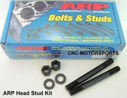 ARP HEAD STUD KIT 230-4202 DIESEL CHEVY DURAMAX 6.6L 2001 & LATER