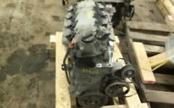 06 07 08 09 10 11 Honda Civic Hybrid Mx 1.3l Ima Engine 115k Oem Warranty
