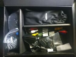 Samsung Tv Accessory Kit Includes Mount Kit And 3d Glasses