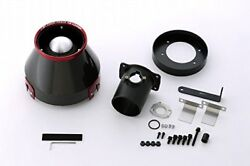 Blitz Carbon Power Intake Kit For Lexus Is200t Ase30 8ar-fts 35236