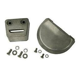 New Volvo Penta Sx Outdrive Zinc Anode Kit Military Grade Zinc New