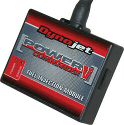 Staring Line Products 70-129 Power Commander V Fuel System Controller