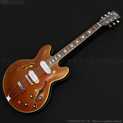 Gibson ES-330TD [Sparkling Burgundy] Electric Guitar (Used)