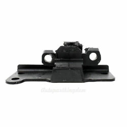 Engine Motor And Transmission Mount Set 4pcs For 2003-2007 Nissan Murano 3.5l Fwd