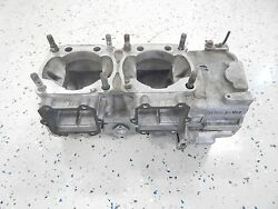ARCTIC CAT SNOWMOBILE 1998-2000 ZR 500 ZR 600 ZL 500 ENGINE CRANKCASE 3005-413