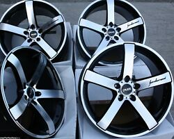 ALLOY WHEELS X 4 19