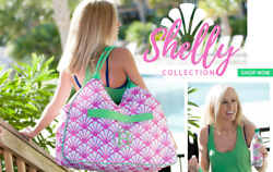 PERSONALIZED MONOGRAMMED BEACH BAG AND MATCHING TOWEL AVAILABLE TOO $60.00