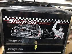 Snap-On Dale Earnhardt Talladega 94 Limited Edition (201 Of 225) Toolbox RARE!!!