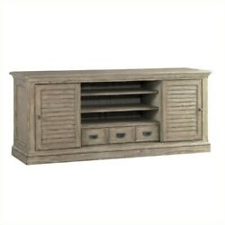 Sligh Barton Creek Bullock Tv Console