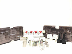 Stryker 4100 Cordless Driver Aseptic Battery Set *With Warranty*