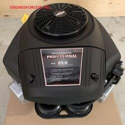 25ghp Briggs And Stratton 44s9770035g1 For Lawn/garden Tractors And Zero-turn Mowers