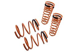 Megan Racing Lower Lowering Coils Springs For Mitsubishi Galant 2004-2007 4 Cyl