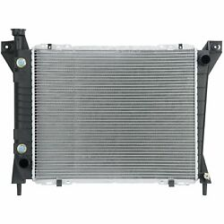 Radiator For 86-96 Ford Aerostar Fast Free Shipping Great Quality