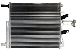 A/c Condenser For Ram 1500 V6 V8 Fast Free Shipping Best Quality