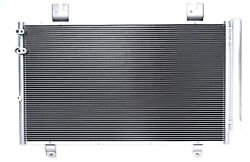 A/c Condenser For 13-16 Lexus Gs350 3.5l V6 Great Quality