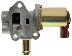 Fuel Injection Idle Air Control Valve Standard fits 91-94 Nissan Sentra 1.6L-L4
