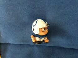 Nfl Teenymates Series 5 Indianapolis Colts Loose/new L1
