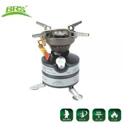 BRS Camping Stove Outdoor Oil Oven One piece Petrol Furnace Integrated Burner $62.00