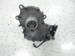 Arctic Cat Snowmobile 2009 F6 Act Diamond Drive Gearcase Assembly 1702-057