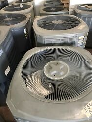 A.C. Split System Condenser & Air handler 3&12 Ton R-22 Or R-410 Units (SET)