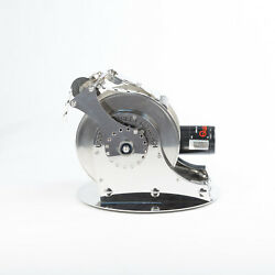 Electric Free Fall Drum Winch Series 2800 Uffw