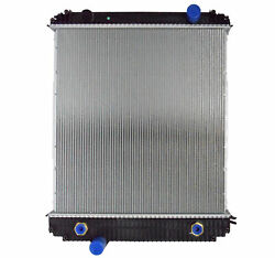 Radiator For Ford F650 F750 For18pa