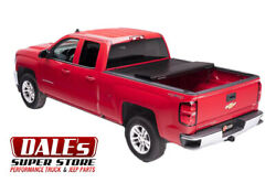Bak Flip F1 Tonneau Cover For 2000-2006 Toyota Tundra 8and039 Bed