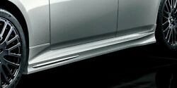 Trd Side Skirts White Pearl 062 For Crown 22 Ms344-30009-a0
