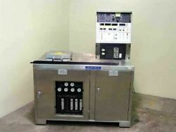 Fsi Semiconductor Wafer Acid Cleaning Solvent Processor 2134n