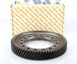 Differential Crown Wheel 73t For M40 6 Speed Gearbox Fiatpeugeotcitroen 3.0 D
