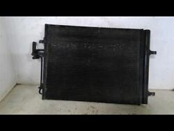 Ac Condenser Without Auxiliary Transmission Cooler Fits 08-15 Lr2 1484463