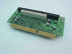 Ncr 16-bit Isa / Pci Riser Card For Model / Class 3259 Computer 515-0009379