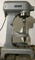 Hobart A200 Commercial Bakery Paddle Mixer With Bowl