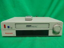 Honeywell Hr960 960h Real Time Lapse Time Recorder Vcr