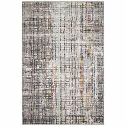Loloi Medusa 9and0393 X 13and0393 Rug In Charcoal