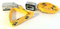 Corona Extra Cooler Ice Chest Bottle Opener And Lanyard - New And F/s - Two 2 Pack