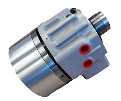 Tonfou 8 High Speed Rotary Hydraulic Cylinder/actuator Rc8 New