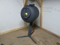 Mini Small Wood Stove Knee High Free Shipping West Of Colorado. East Add 50