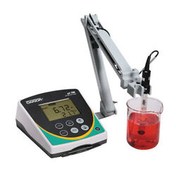 Oakton Wd-35419-15 Ph 700 Ph/orp/temp. Benchtop Meter W/stand And Nist