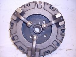 Fits Ford 1920 Compact Tractor Clutch Dual Stage