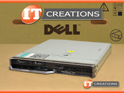 DELL POWEREDGE M910 SERVER FOUR E7-4807 1.86GHZ 512GB 1TB SATA